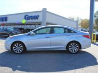 This 2013 Hyundai SE (A6) 4dr Sedan has been fully