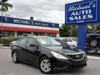 Options:  2013 Hyundai Sonata Se|Black|Apr  Aslow