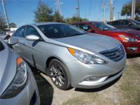 Check out this gently-used 2013 Hyundai Sonata we