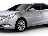 Elegantly expressive, this 2013 Hyundai Sonata will