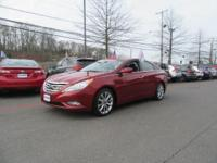 This 2013 Hyundai offered at Certicare  Huntington.