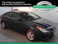 2013 HYUNDAI Sonata SEDAN 4 DOOR Our Location is: Jeff