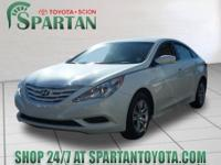 2013 HYUNDAI Sonata SEDAN 4 DOOR Limited 2.0T Our