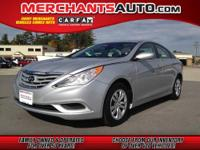 2013 Hyundai Sonata Sedan GLS Our Location is: