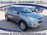 GLS trim. CARFAX 1-Owner, Excellent Condition, Hyundai