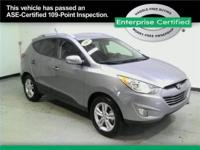2013 Hyundai Tucson FWD 4dr Auto GLS Our Location is: