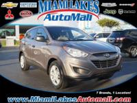 *** MIAMI LAKES CHEVROLET *** Move quickly! Hey! Look