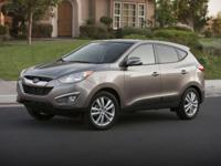 ** 2013 Hyundai Tucson in Silver AURORA NAPERVILLE**,