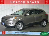 * HYUNDAI CERTIFIED! - CPO - NO ACCIDENTS - REAL CLEAN