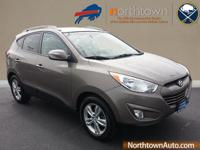 You're going to love the 2013 Hyundai Tucson!