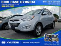 Not a rental and Hyundai Certified. AWD, 4-Wheel Disc