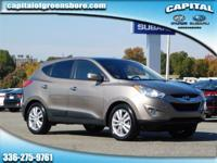 CARFAX One-Owner. 30/21 Highway/City MPG  NEW BRAKES,