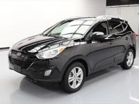 This awesome 2013 Hyundai Tucson comes loaded with the