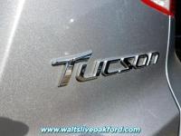 2013 Hyundai Tucson GLS 2.4L I4 MPI DOHC CVVT 16V Theta