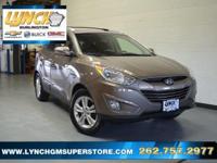 New Price! 2013 Chai Bronze Hyundai Tucson 6-Speed