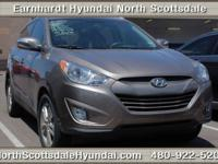 Drive around town in style for less in the used Hyundai