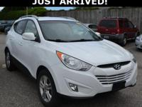 This Tucson features:  Clean CARFAX. 30/21 Highway/City