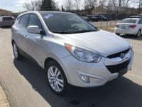 Navigation System, Panoramic Sunroof, Premium Package,