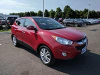 ***NAVIGATION***ALL WHEEL DRIVE! ***HYUNDAI CERTIFIED