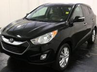 LIMITED FWD, LEATHER INTERIOR, HEATED FRONT SEATS,