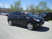 This 2013 Hyundai Tucson Limited is offered to you for
