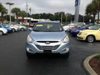 2013 Hyundai Tucson Utility Vehicle Our Location is:
