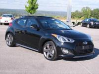 2013 HYUNDAI Veloster 3 DOOR COUPE Turbo Our Location