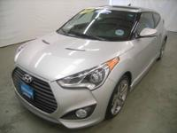 2013 Hyundai Veloster 3dr Hatchback Our Location is: