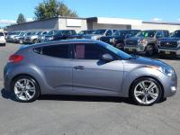Options:  2013 Hyundai Veloster|We Offer Financing For