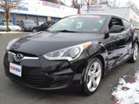 Recent Arrival! 2013 Hyundai Veloster FWD   Awards:   *