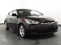 2013 Hyundai Veloster 128 POINT INSPECTION, AUX/USB