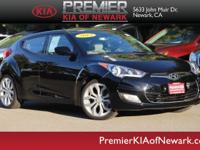 This outstanding example of a 2013 Hyundai Veloster