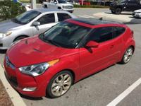 3D Hatchback, 6-Speed Automatic with Shiftronic, FWD,
