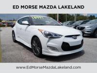 ED MORSE MAZDA LAKELAND is honored to present a