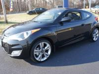 2013 HYUNDAI Veloster FWD Hatchback (3 Door) Our