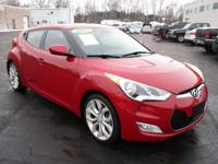 Options:  2013 Hyundai Veloster 3D Coupe Re:Mix