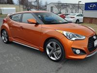 Veloster Turbo and Vitamin C Pearl. Why pay more for