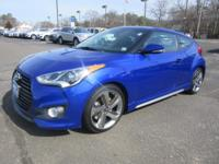 This  2013 Hyundai Veloster is a dream machine designed