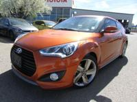 Options:  2013 Hyundai Veloster Base|3Dr Coupe|Treat