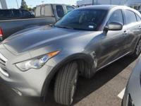 2013 Infiniti FX37CARFAX One-Owner. Clean