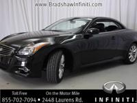 REDUCED!!!! CHRISTMAS COME EARLY, ***INFINITI