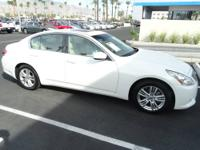 Very nice, like new, Infiniti G37 sedan. Vehicle is
