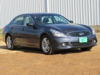 2013 Infiniti G37 SEDAN 4dr Car Journey Our Location