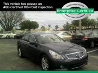 2013 Infiniti G37 Sedan 4dr Journey RWD Our Location