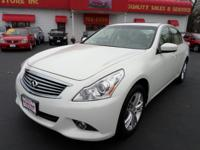 Body Style: Sedan Engine: 6 Cyl. Exterior Color: White