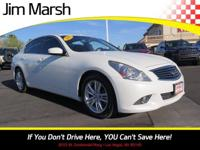 You're going to love the 2013 INFINITI G37! You'll