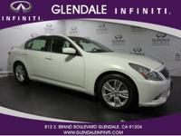 Check out this certified 2013 Infiniti G37 Sedan