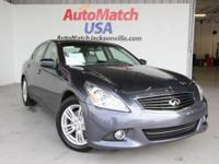 2013 Infiniti G37 Sedan Sedan Journey Our Location is: