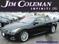 This outstanding example of a 2013 Infiniti G37X