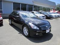 Exterior Color: black, Body: Sedan, Engine: 3.7L V6 24V